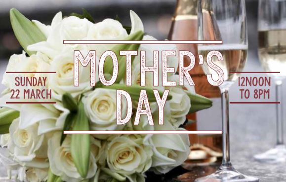 Mothers Day at The Kings Head