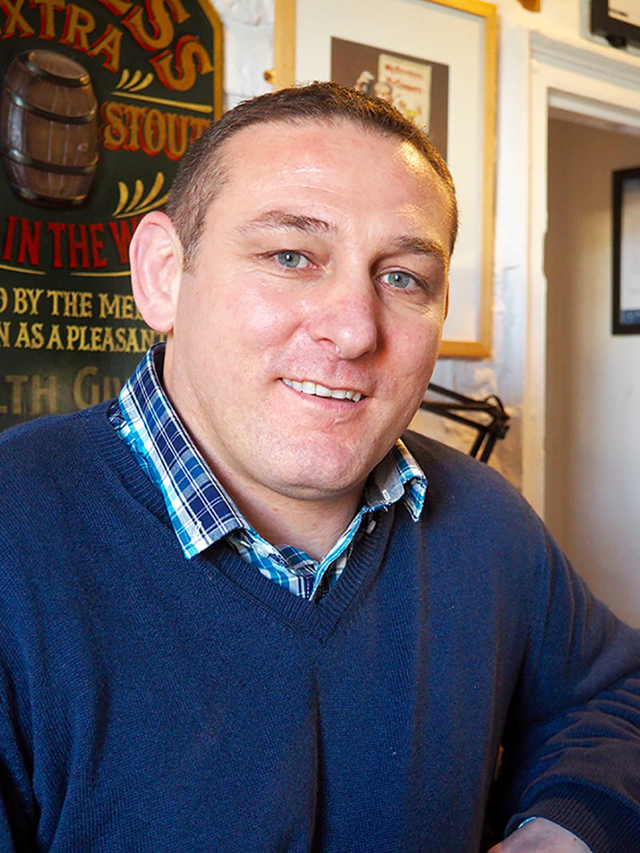 Dan Eriksen appointed as ACI Customer Service Training