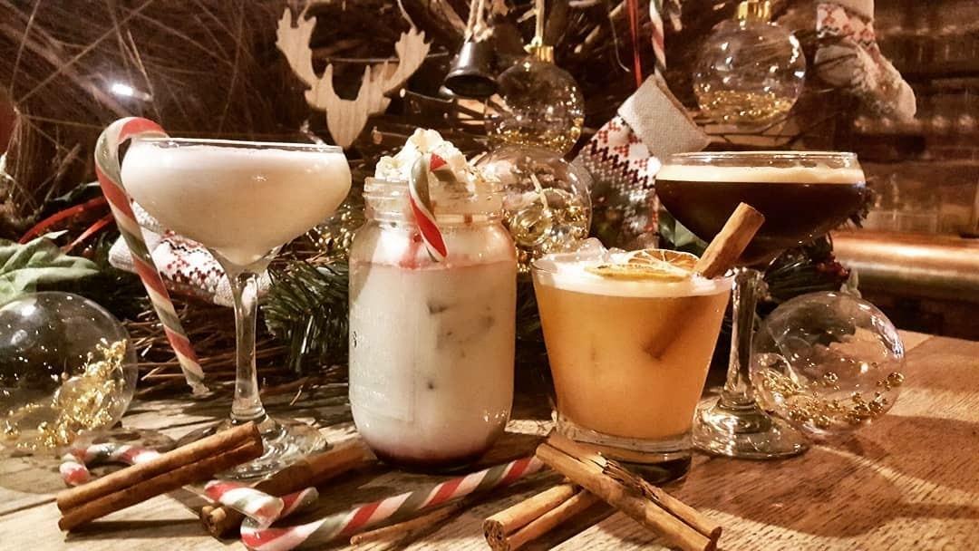 Christmas Eve celebrations