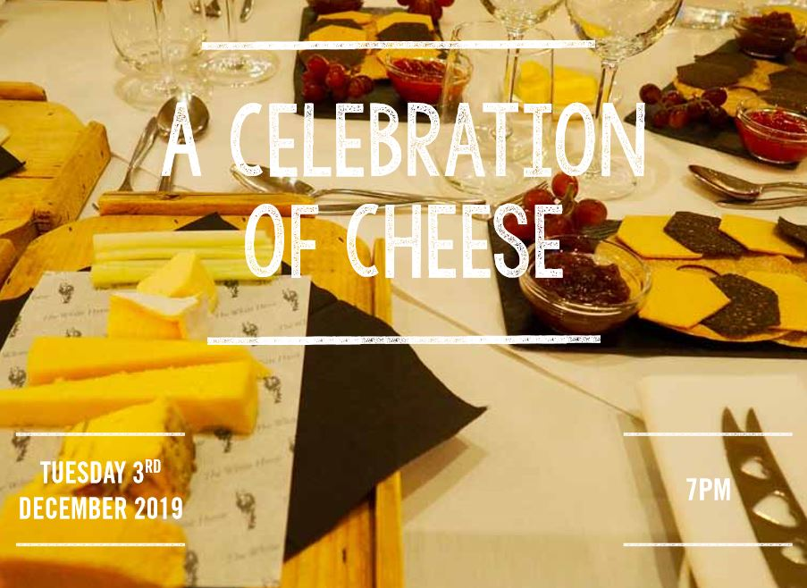 A Celebration of Cheese