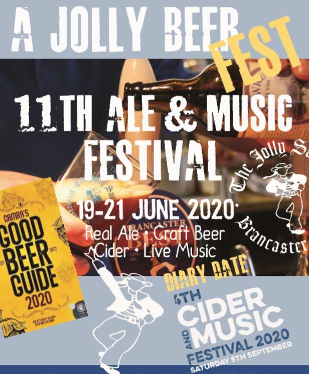 Ale & music festival
