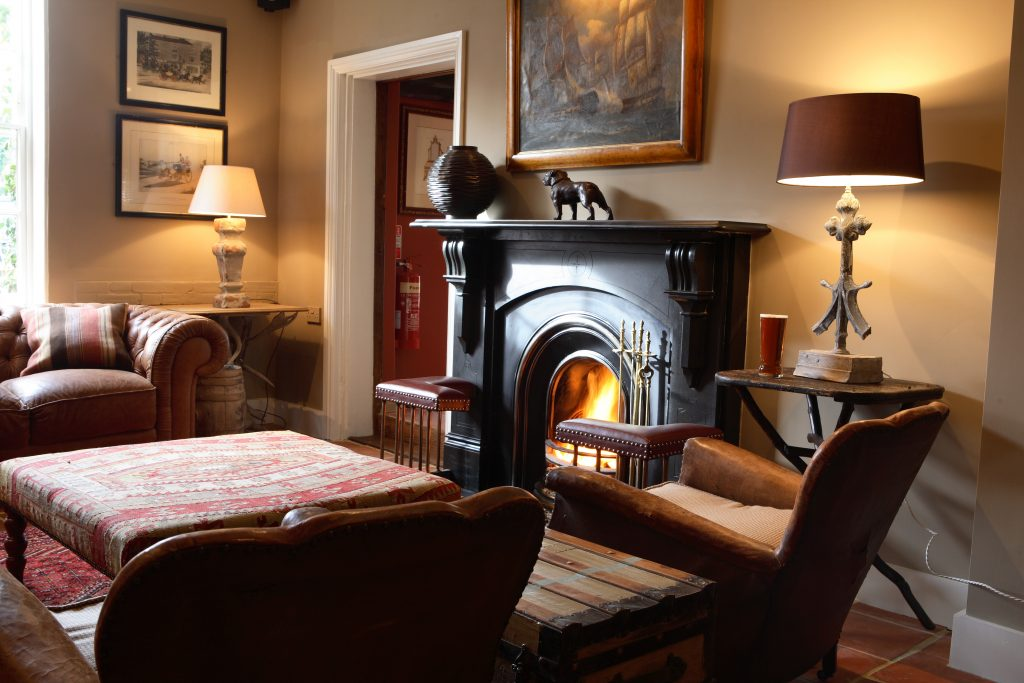 A handpicked collection of Britain's Best Inns: The Kings Head - Inn Places 2016