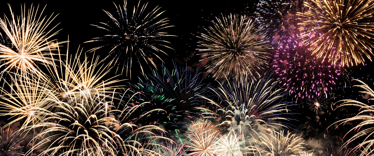 Bonfire Night at The Cricketers