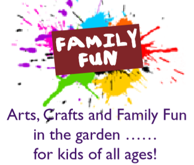 Arts, Crafts and Family Fun