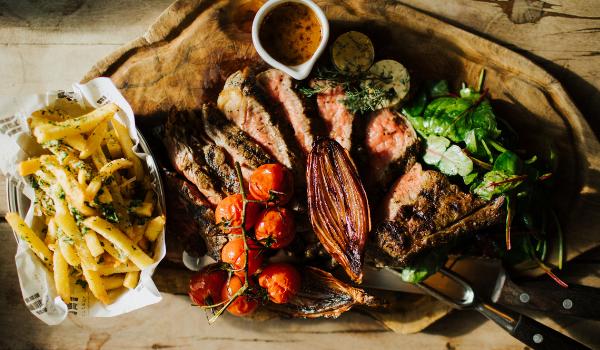 Steak Night - Every Tuesday