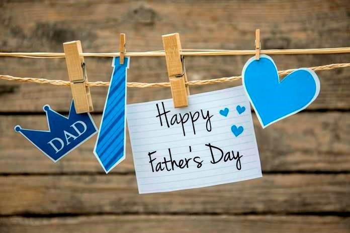 Celebrate Fathers Day at The Kings Head Letheringsett