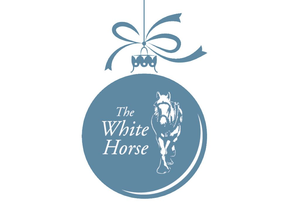 New Years Eve at The White Horse