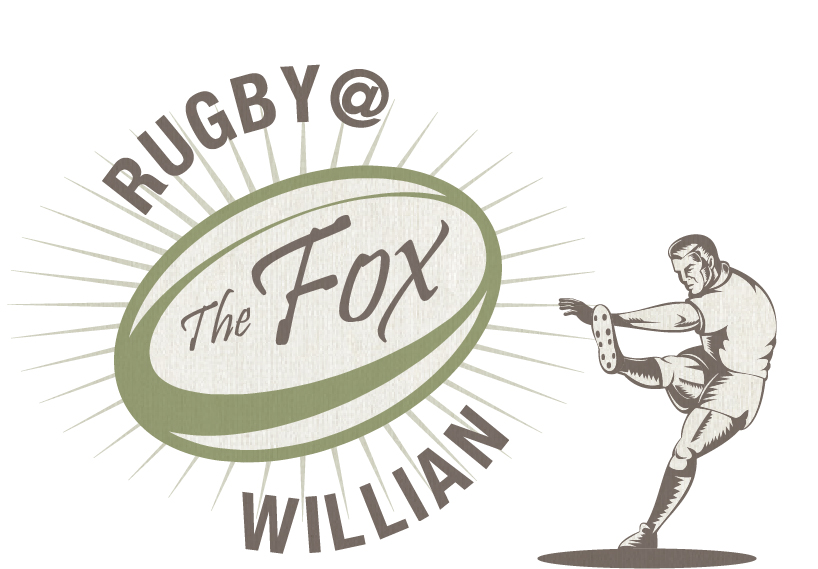 Rugby World Cup 19