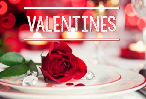 Valentine's at The Kings Head