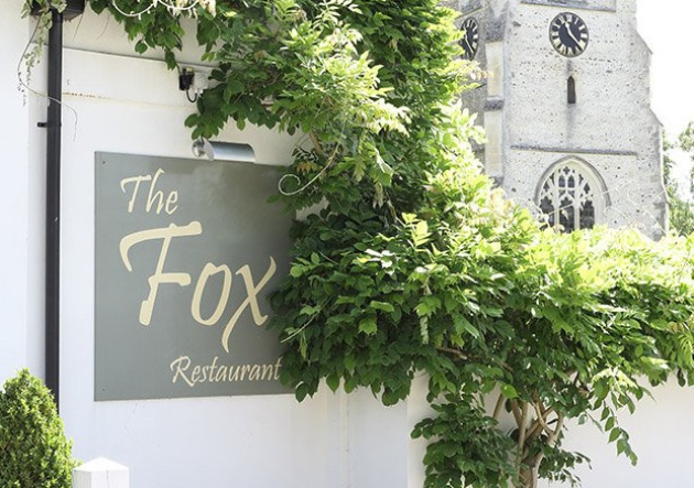 Hertfordshire Life reviews The Fox at Willian - July 2017