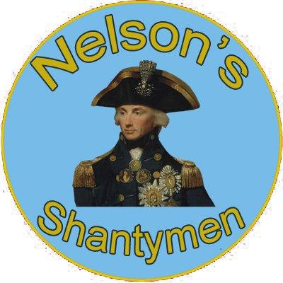 Nelson's Shantymen