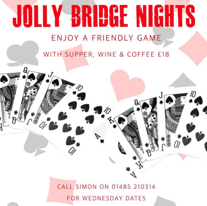 jolly bridge night's